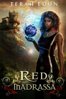 Red Madrassa - 600x900