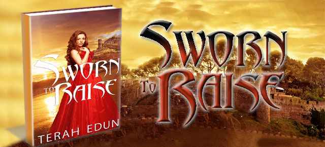Sworn To Raise - Blog Banner