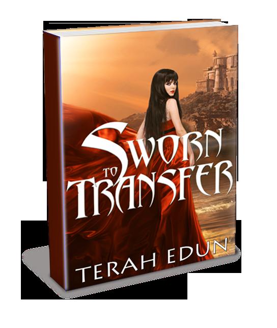 Sworn To Transfer - Transparent