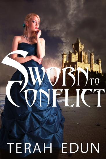 Sworn To Conflict Cover