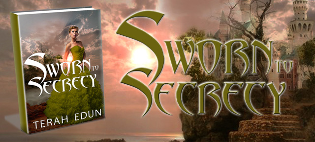 Sworn To Secrecy - Blog Banner