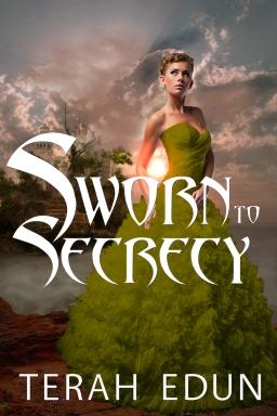 Sworn To Secrecy Cover - 900x1350