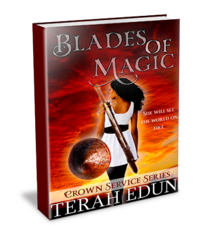 Blades of Magic