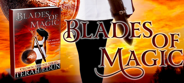 Blades Of Magic Blog Banner