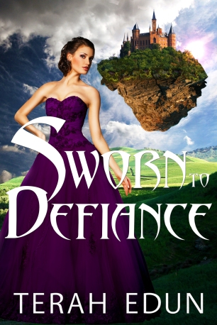 Sworn To Defiance Cover