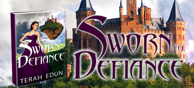 Sworn To Defiance Blog Banner