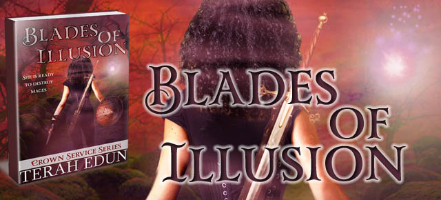 Blades Of Illusion Blog Banner