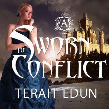 Sworn To Conflict Audiobook by Terah Edun